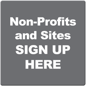 non profits sign up here